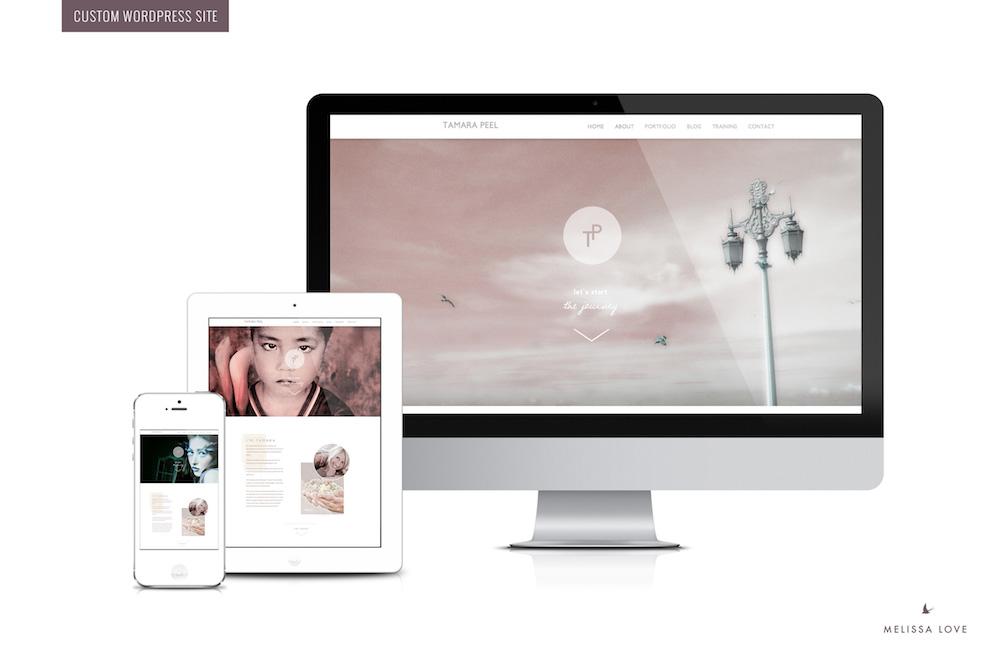 Tamara-Peel-Site-Launch